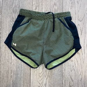 Under armor women's shorts
